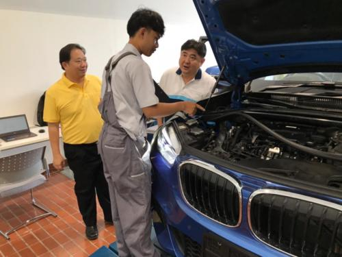 PAL Final Exam 2019 (Practical Part) BMW Batch 2017_2-4 May 2019